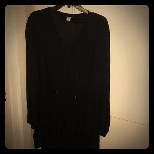 Basic black dress 🖤